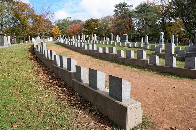 Titanic-graveyard-Halifax-Nova-Scotia