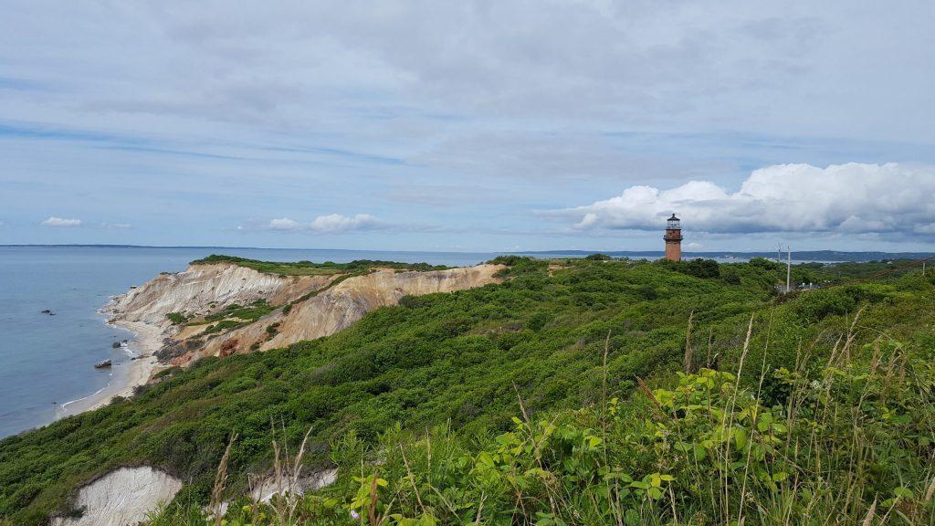 Martha's Vineyard: Gay Head Lighthouse