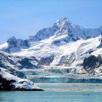 glacier bay national park to illustrate alaskan cruises