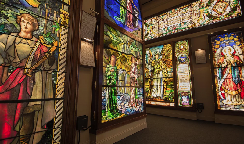 halim-stained-glass-museum