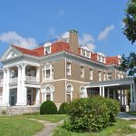 Rockcliffe Mansion in Hannibal, MO