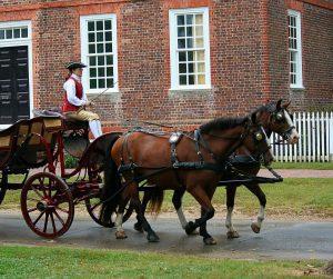 Colonial williamsburg american revolution cruise