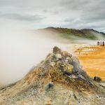 iceland geothermal park