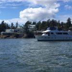 Northern Dream Rosario Resort Museum Mansion Orcas Island WA