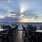 Stunning views in Tahiti