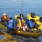 kayak-launch