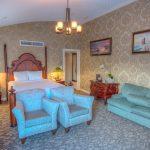 Owner's Suite American Queen