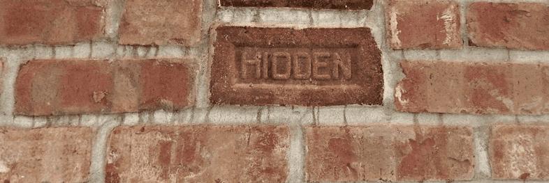 Hidden Brick Co Vancouver WA