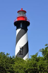 Florida: St Augustine Lighthouse and Maritime Museum