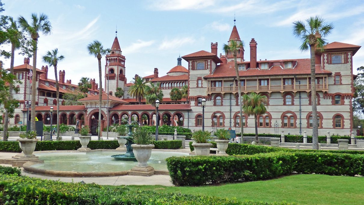 Photo of St Augustine Florida