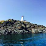 Grand Manan Island