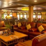 The Paddlewheel Lounge